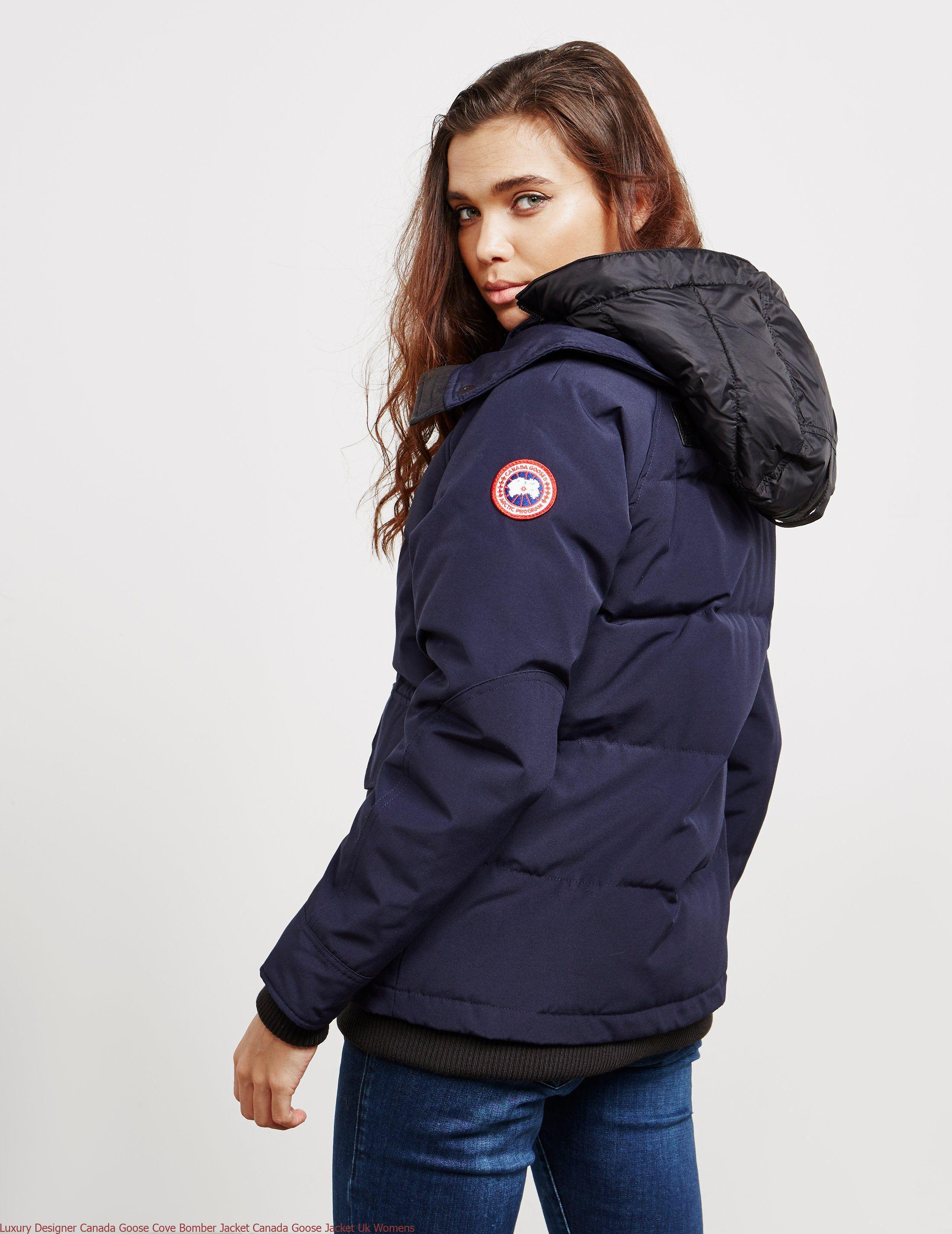 Luxury Designer Canada Goose Cove Bomber Jacket Canada Goose Jacket Uk  Womens – Canada Goose Uk Outlet – Up to 70% Off Cheap Canada Goose 27dd50878