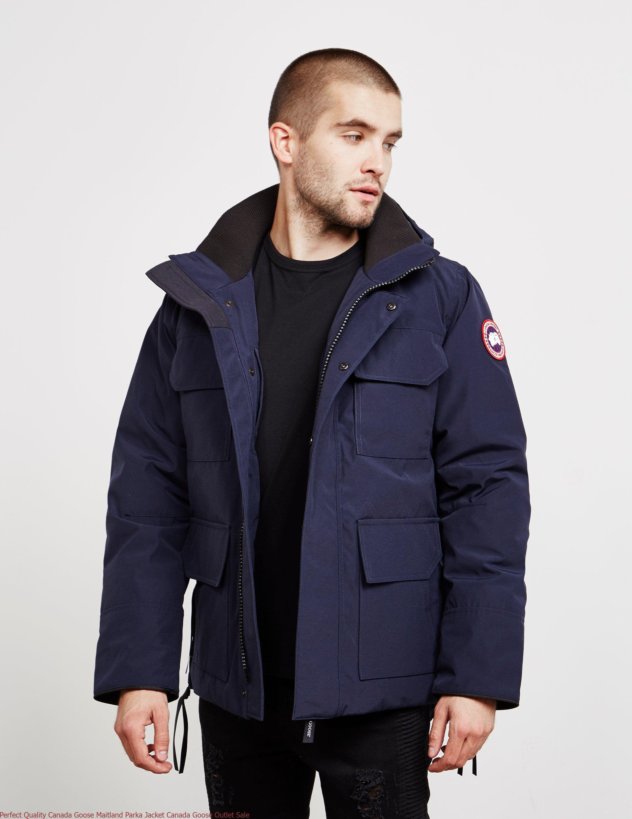 Perfect Quality Canada Goose Maitland Parka Jacket Canada Goose Outlet Sale  – Canada Goose Uk Outlet – Up to 70% Off Cheap Canada Goose d938be86251c